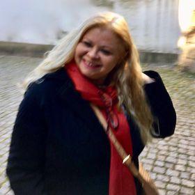 Márcia Vinhas Fernandes