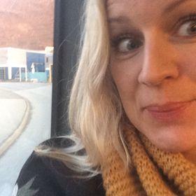 Eva Linn Bødtker Christensen