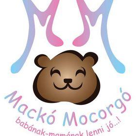Mackó Mocorgó