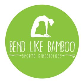 Bend Like Bamboo