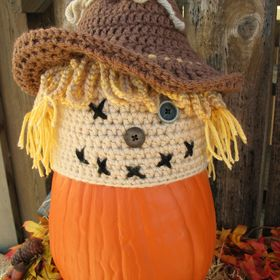 Sissy Straton Frosty Dai Crochet