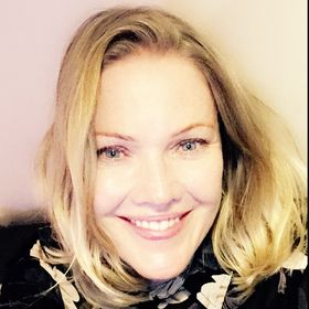ANne Kristin BLikstad