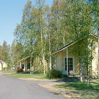 Nallikari Holiday Village & Camping