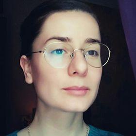 Ksenia Kasmina