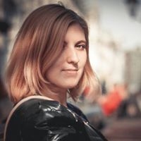 Alinka Konstantinidi