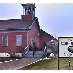 Paoli Schoolhouse Shops & Café