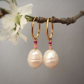 Pearls by Mimmi