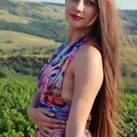 Alexandra Dolhăscu