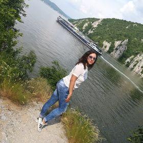Alexandra Narcisa Andreea