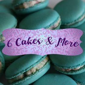 6 Cakes & More, LLC