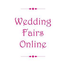 Wedding Fairs Online