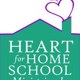 Heart for Homeschool Ministries