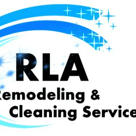 RLA Remodeling & Cleaning Service,LLC