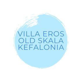 Villa Eros   Old Skala   Kefalonia
