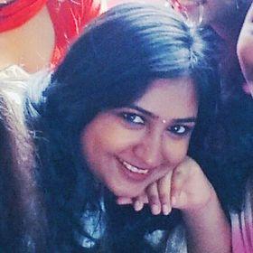 Shreshta Shetty