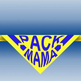 Cub Scout Pack Mama