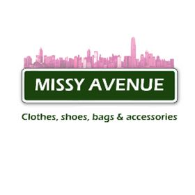 Missy Avenue Womens Fashion