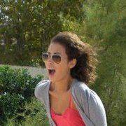 Mounia Bagha