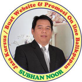 Subhan Smartindo Cemerlang Jaya