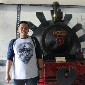 Abednego Kurniawan