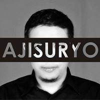 Aji Suryo Praharsetyo