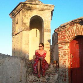 Catalina González Largo