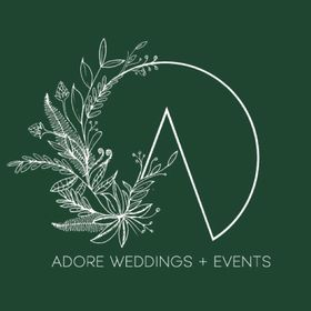 Adore Weddings & Events