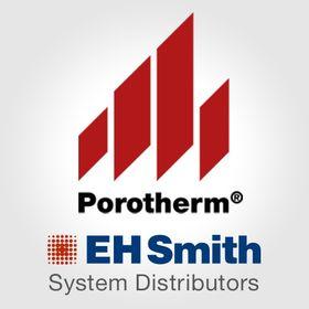 Porotherm UK