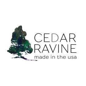 Cedar Ravine