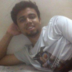 Mohit Gaharana