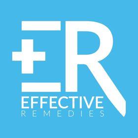 Effective Remedies
