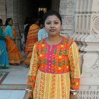 Moumita Bose