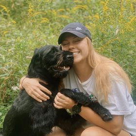 Carson Presley ~ Blogger at Girls & Dogs, Oh My