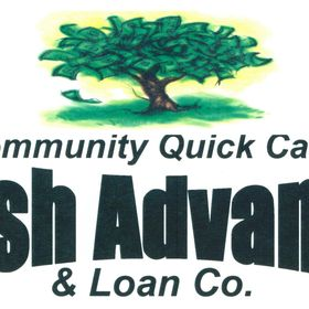 Community Quick Cash Advance and Payday Loans