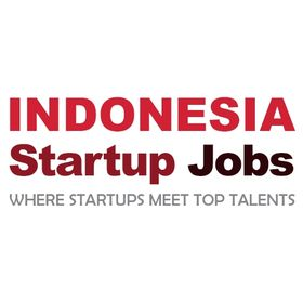 Indonesia Startup Jobs