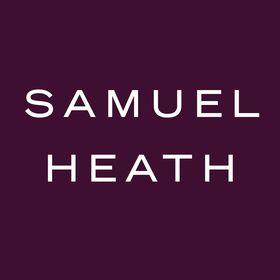Samuel Heath