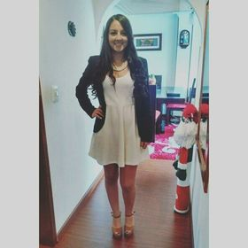 Luisa Fernanda Echeverry