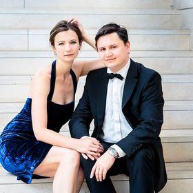 Christina & Eduard Hochzeitsfotografie