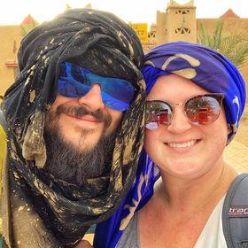 Let's Find Fun | Travel Goals