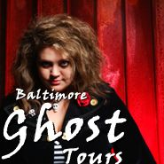Baltimore Ghost Tours