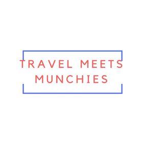 Travel Meets Munchies