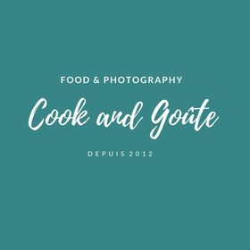 COOK AND GOÛTE