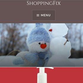 Shopping _Fix