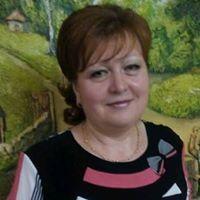 Анжела Цуркан