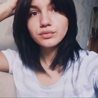 Алина Гладких
