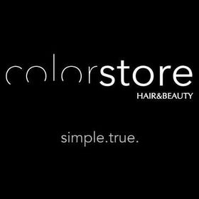 color store official