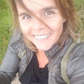 Nathalie Van der Meer
