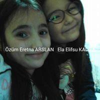 Özüm Arslan