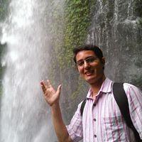 Gustavo Matsumoto Rosendo
