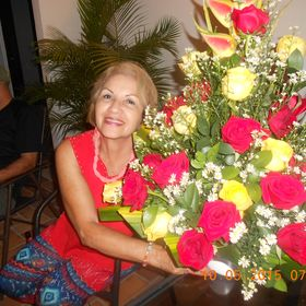 Gloria Edith Jaramillo